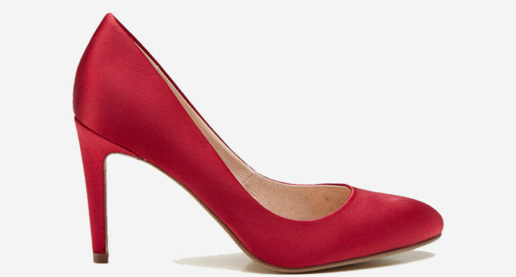 Pumps, 599 kr.