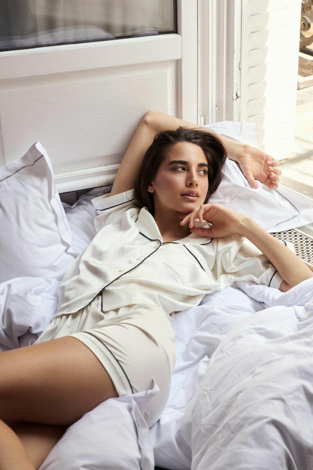 pyjamas från By Malina