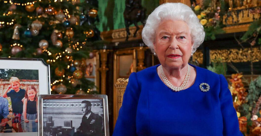 Jisses vilken julklappsbudget drottning Elizabeth sitter på! Och det är inte några som väntas få klappar i år.