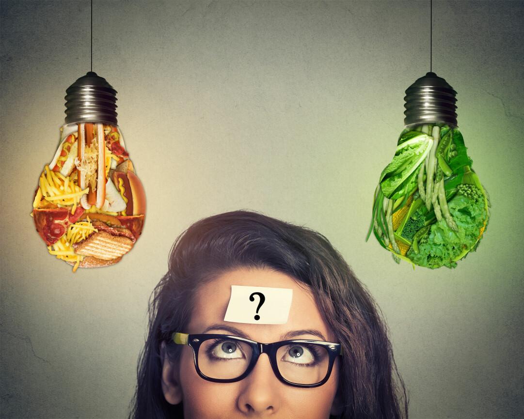 Quiz: Hur mycket kan du om mat?
