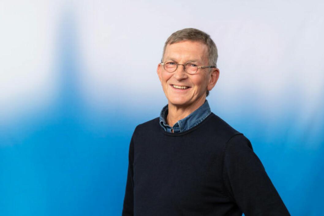 Tomas Sjödin Vinterpratare 2018