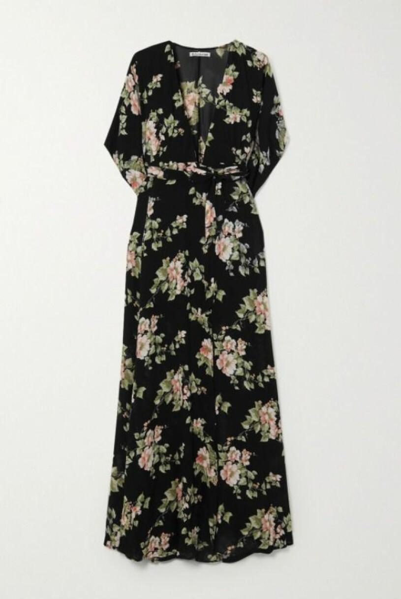 reformation klänning