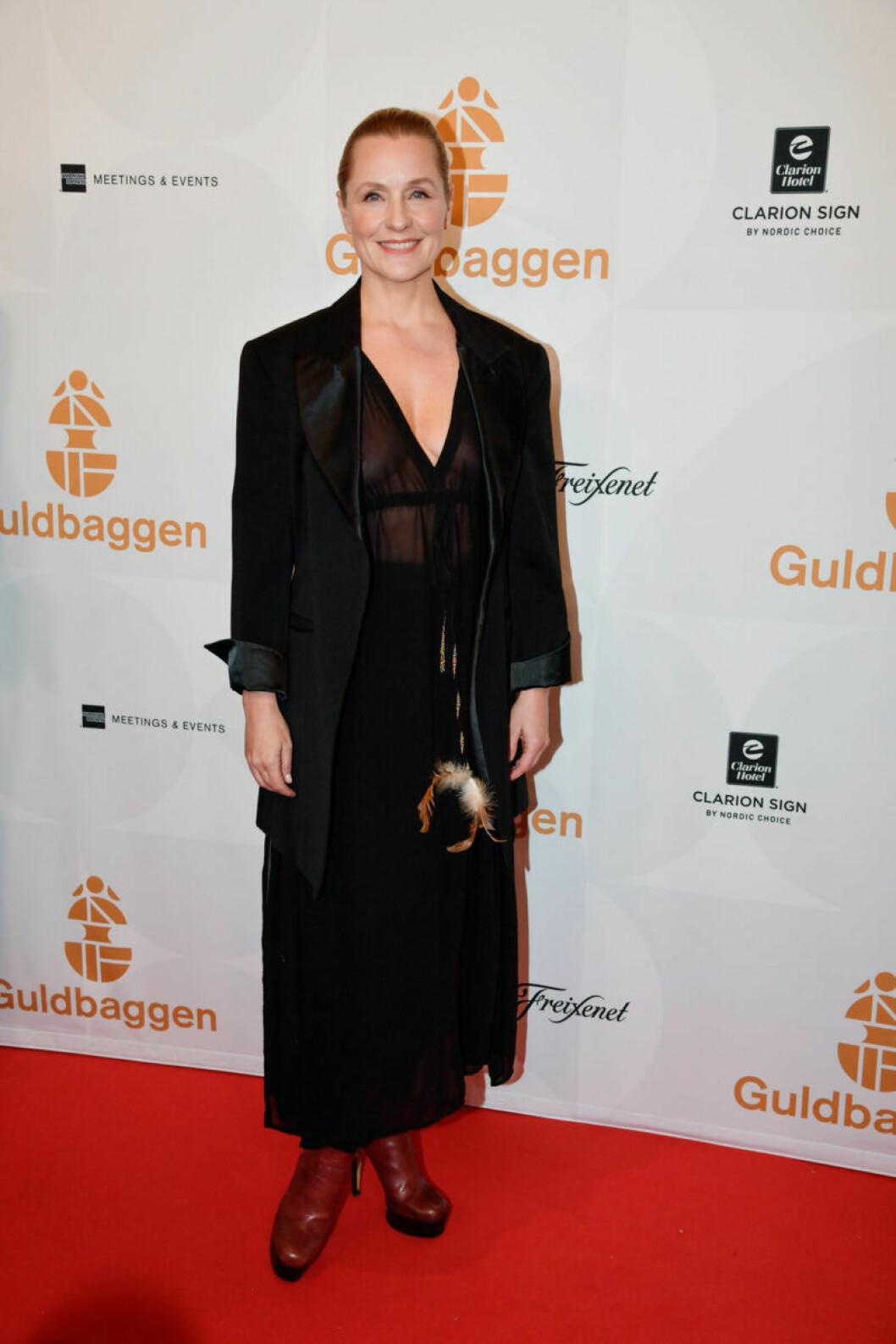 Röda mattan, Regina Lund