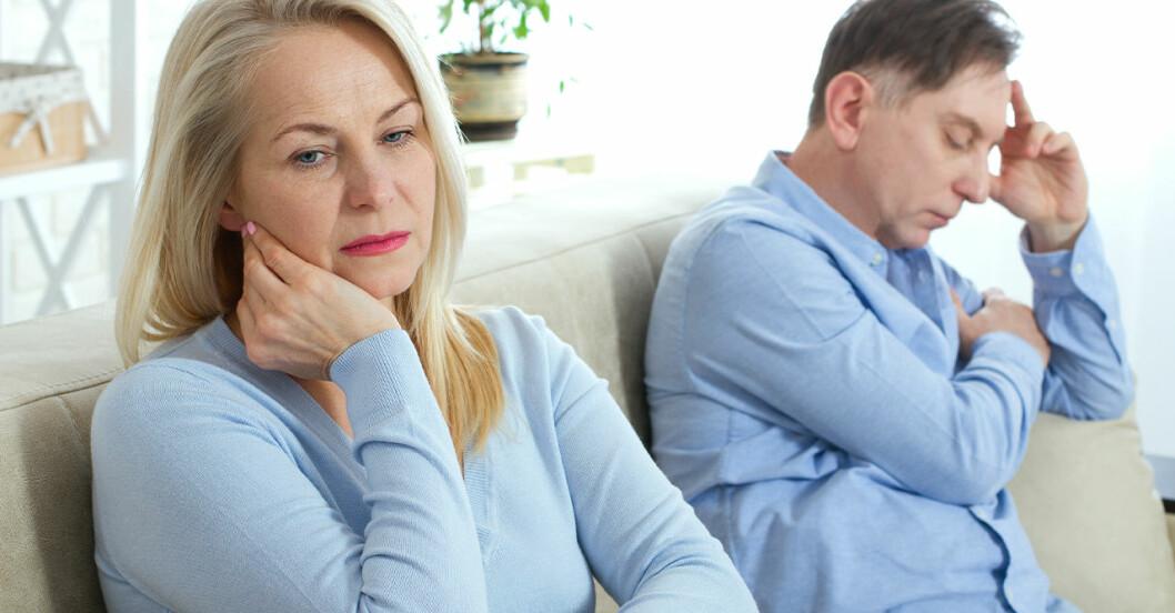 Vanliga saker i vardagen som kan förstöra ert förhållande