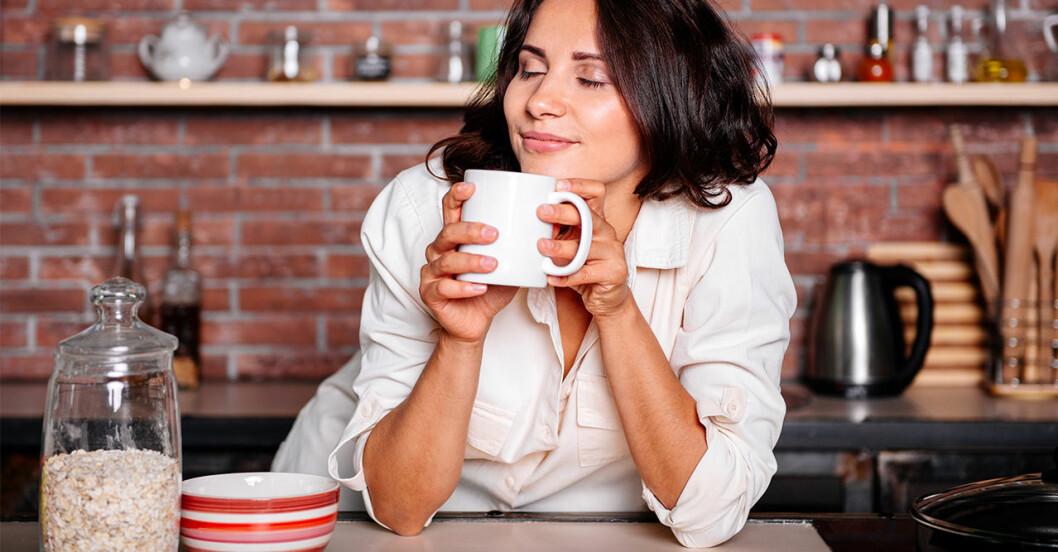 Smakar kaffet illa? Det kan vara tecken på att du behöver rengöra oh avkalka din bryggare