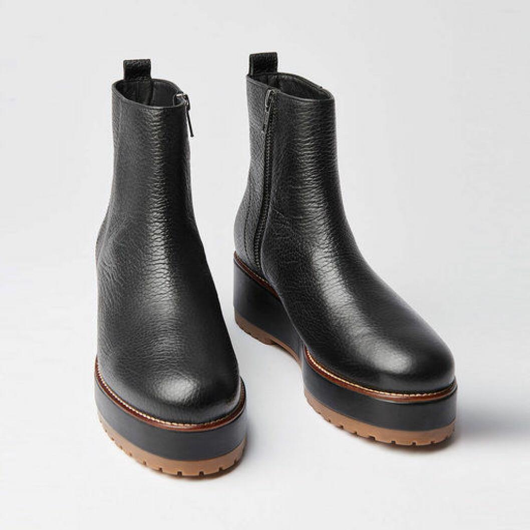 Reschia boots