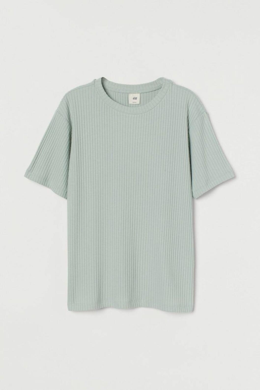 Ribbad t-shirt