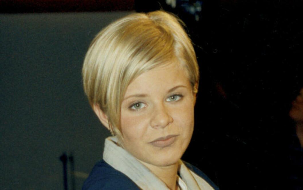 Robyn 1996.