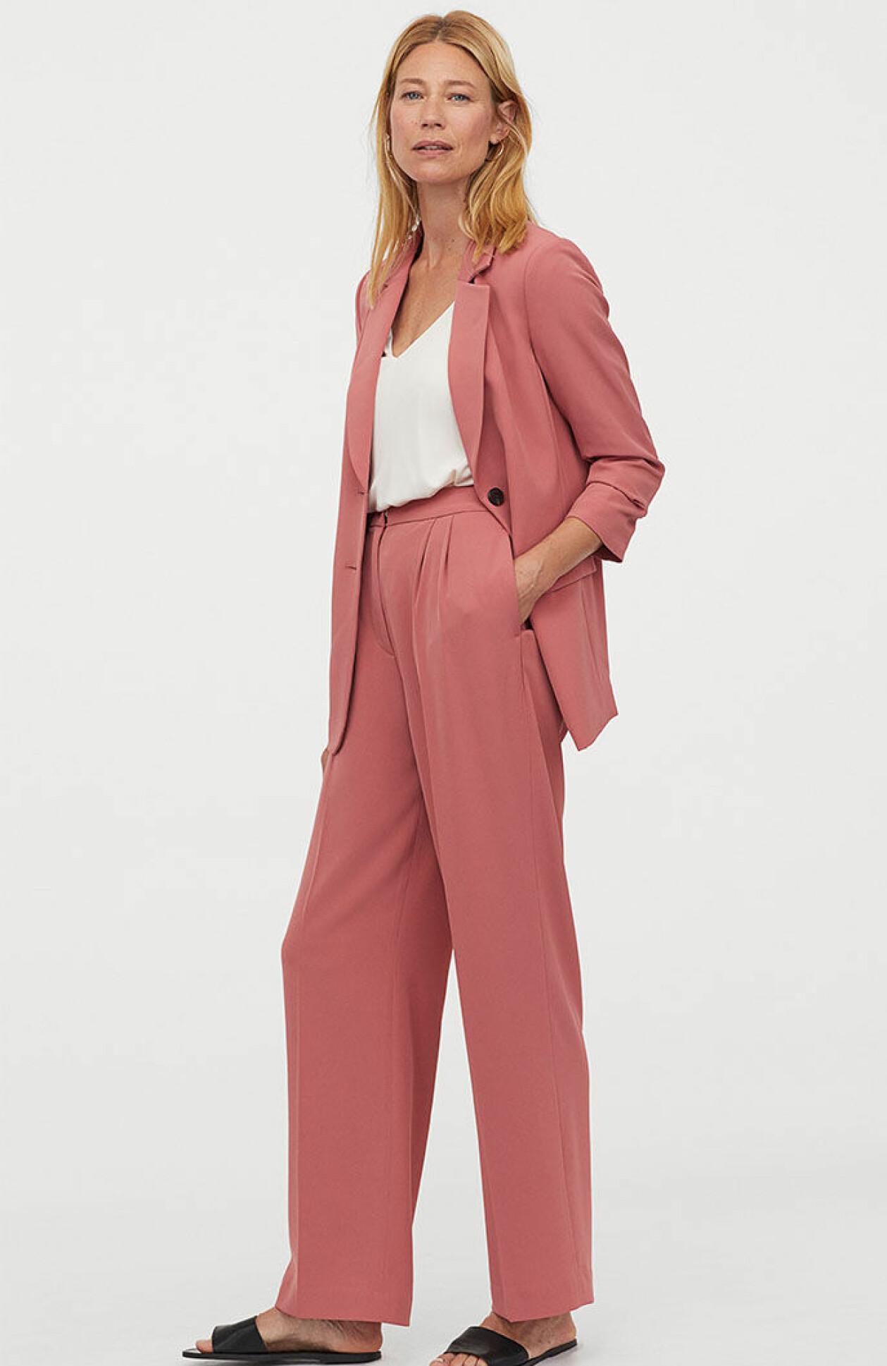 rosa-kostymset-h&m