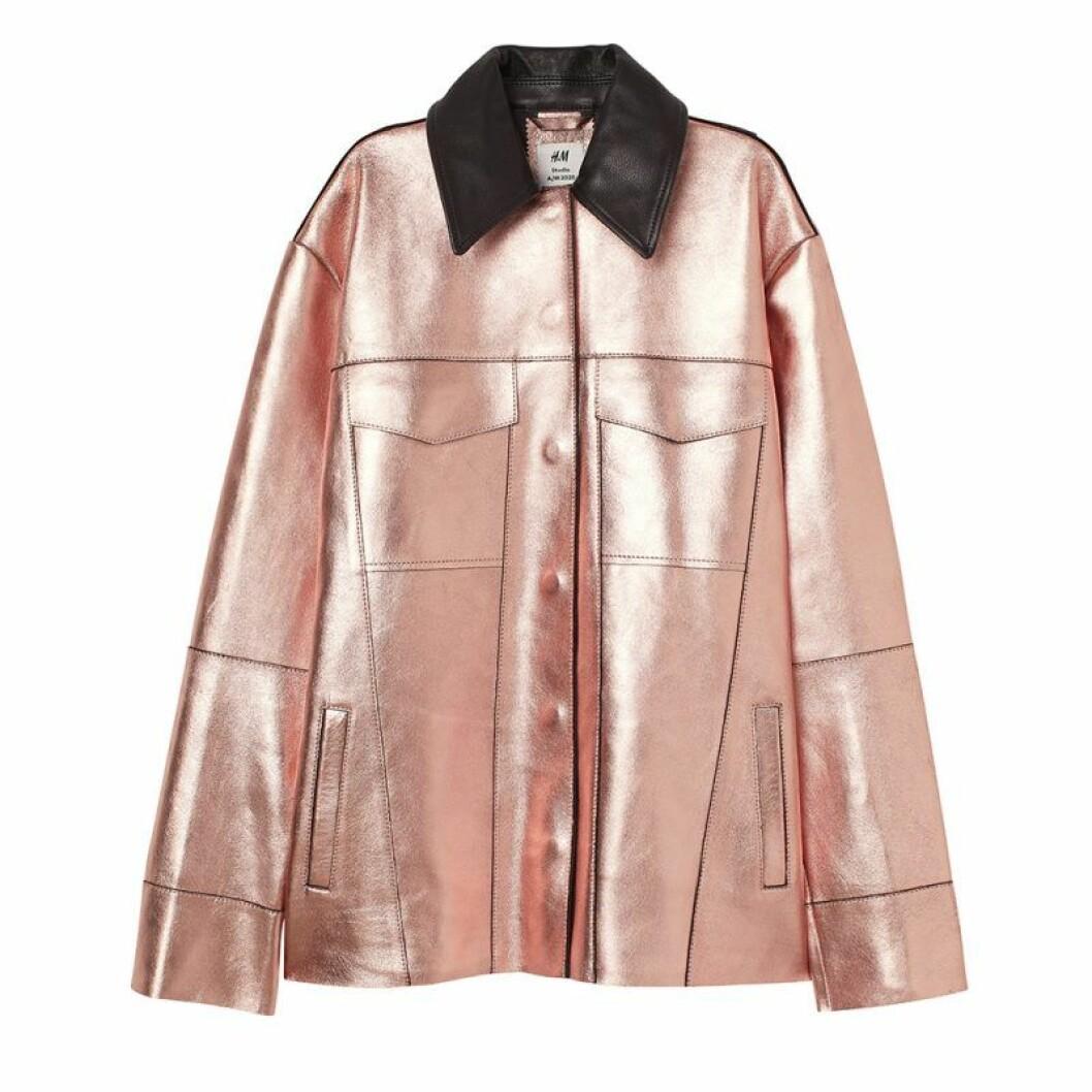 rosa-skimrande-skjorta