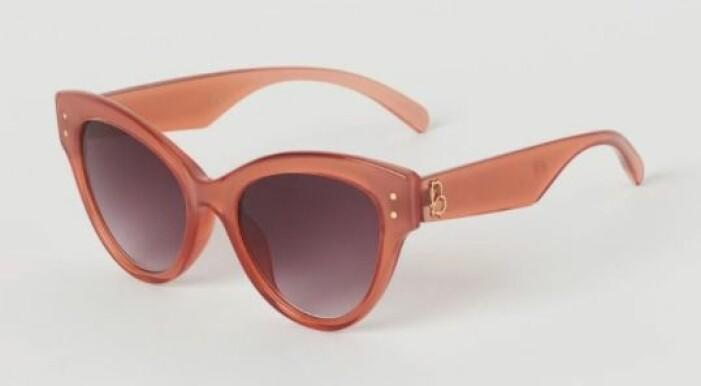 Solglasögon från Brock Collection x H&M