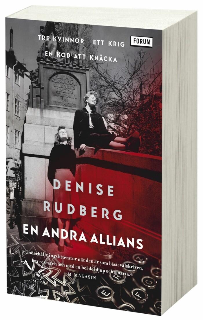 En andra allians av Denise Rudberg