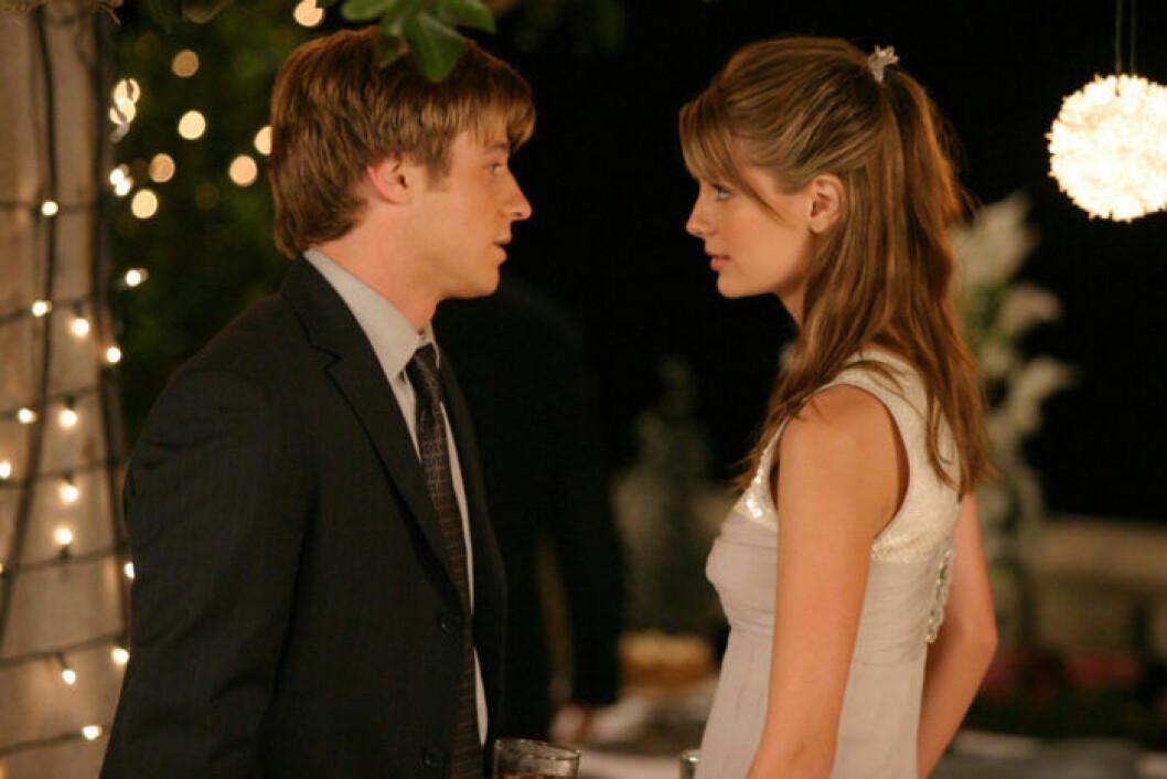 Ryan och Marissa