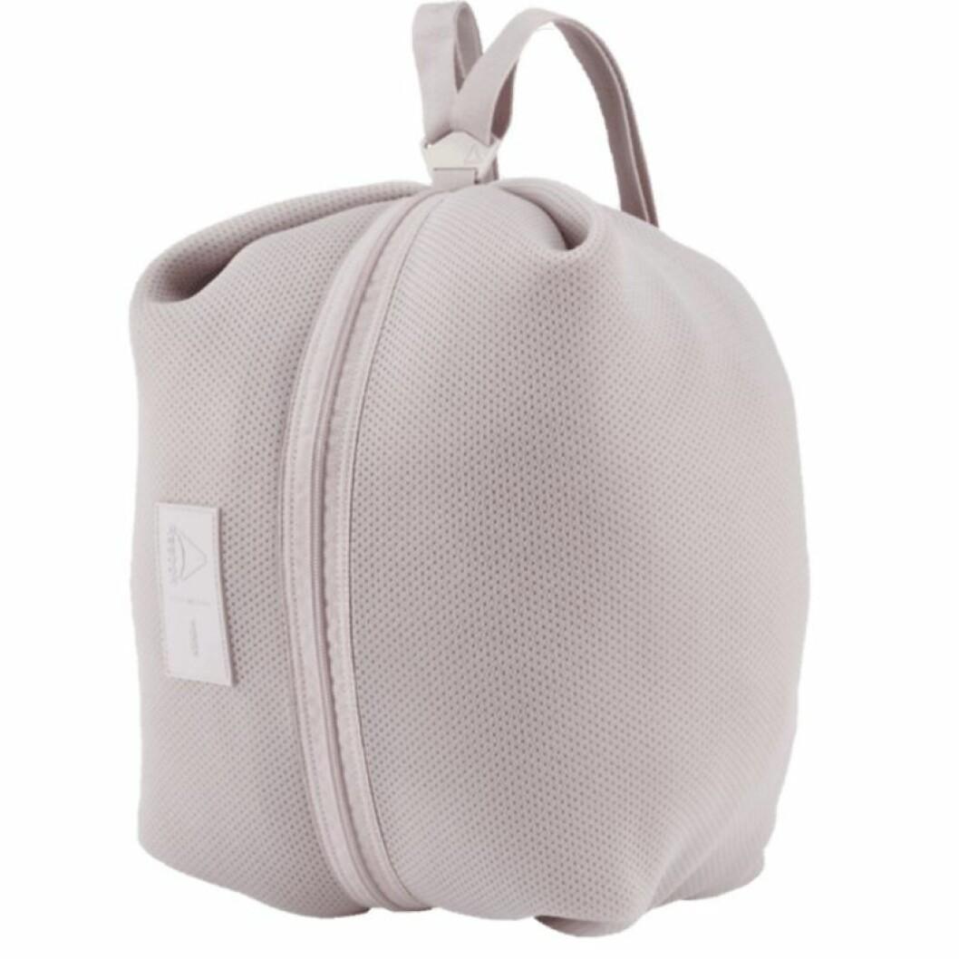 Grå ryggsäck träningsväska från Reebok