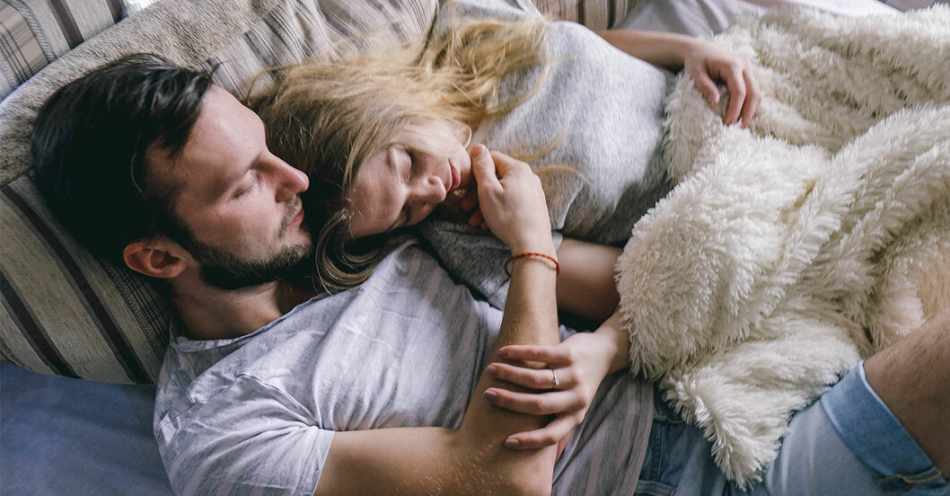 Rädda relationen med enkla medel.