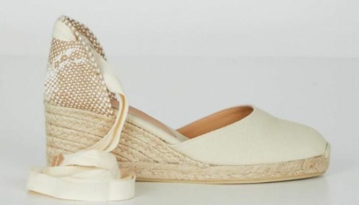 sandaler castaner