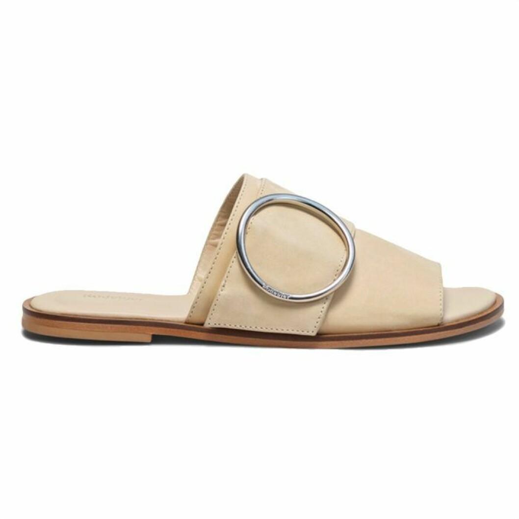 Sandaler från Rodebjer