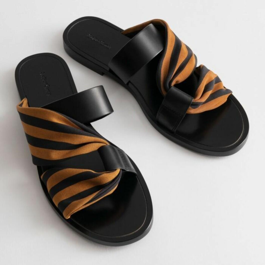 Sandaler från & Other Stories