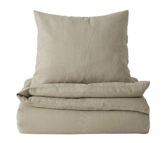 sängkläder linne