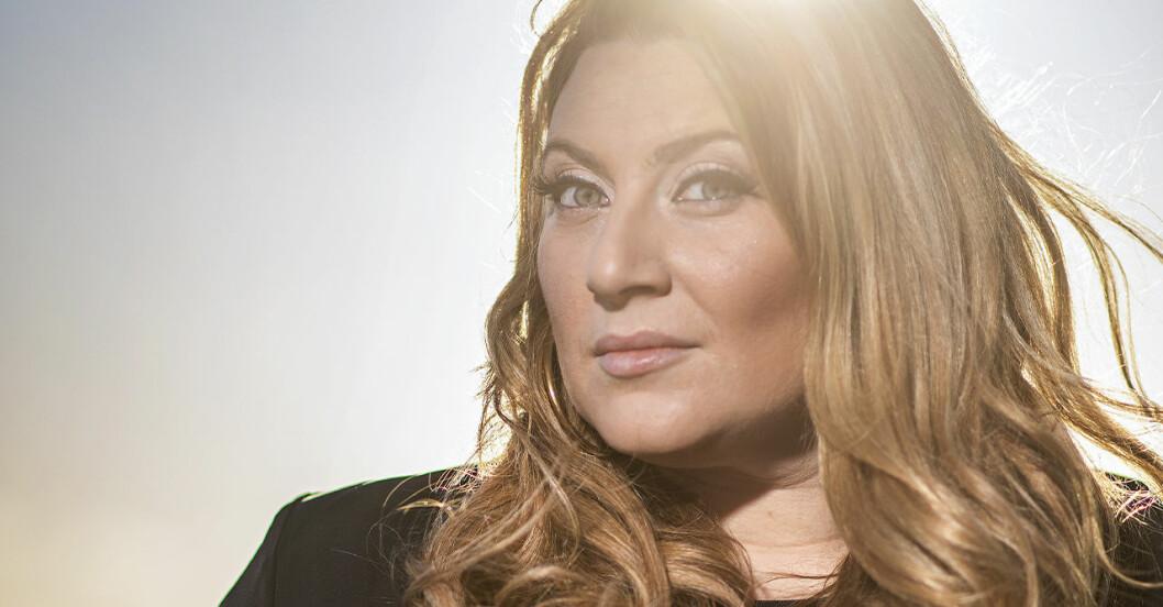Sarah Dawn Finer öppnar upp om adhd-diagnosen