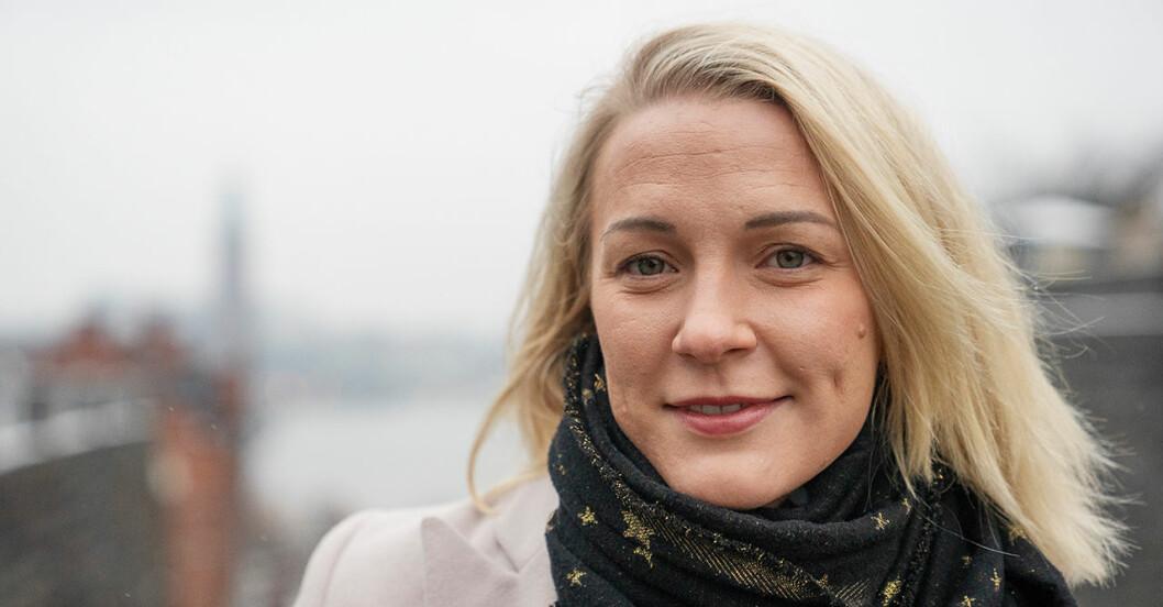 """Därför stoppas Sarah Sjöströms barnplaner med Johan: """"Förstört"""""""