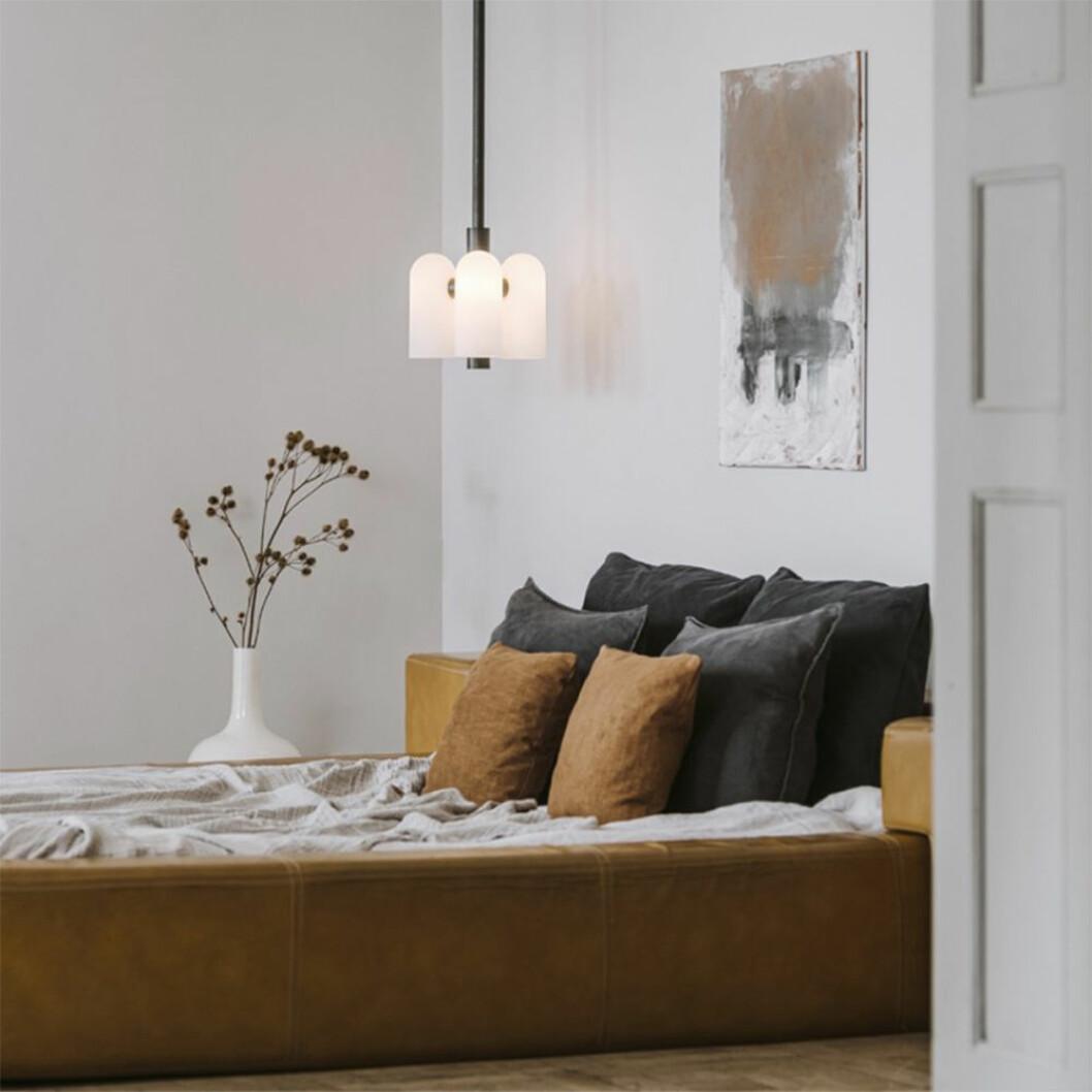 Lampa från Schwung