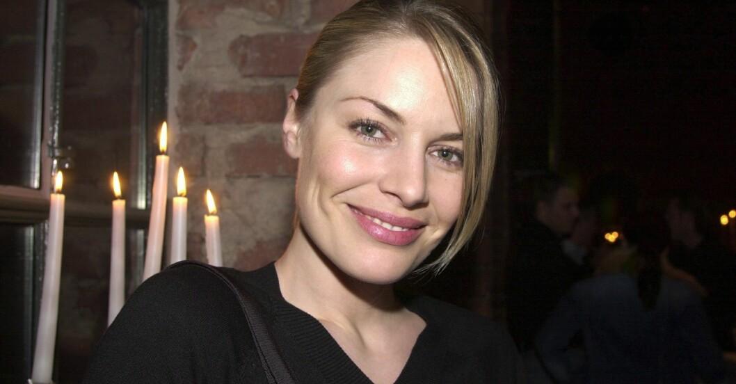 Petra Hultgren 2001.