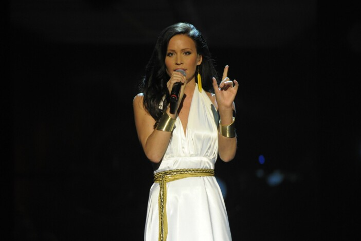 Sara Varga, Melodifestivalen 2011