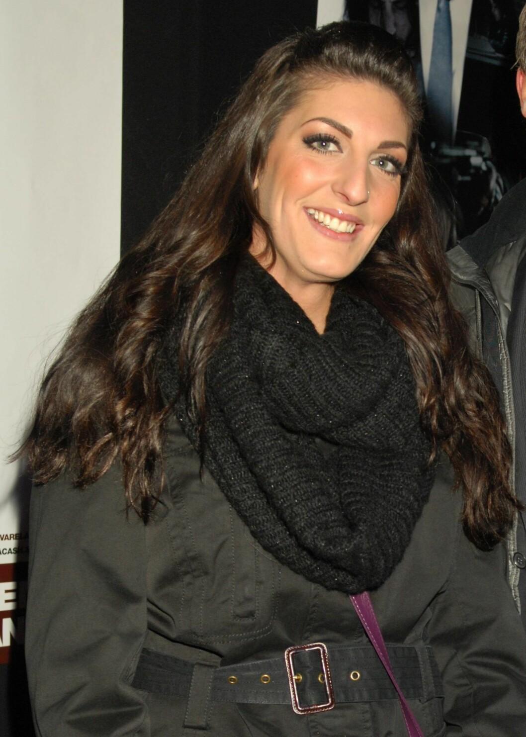 Soraya Lavasani