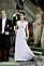 prinsessan Sofia vid prinsessan Madeleine och Chris O'Neilss bröllop 2013