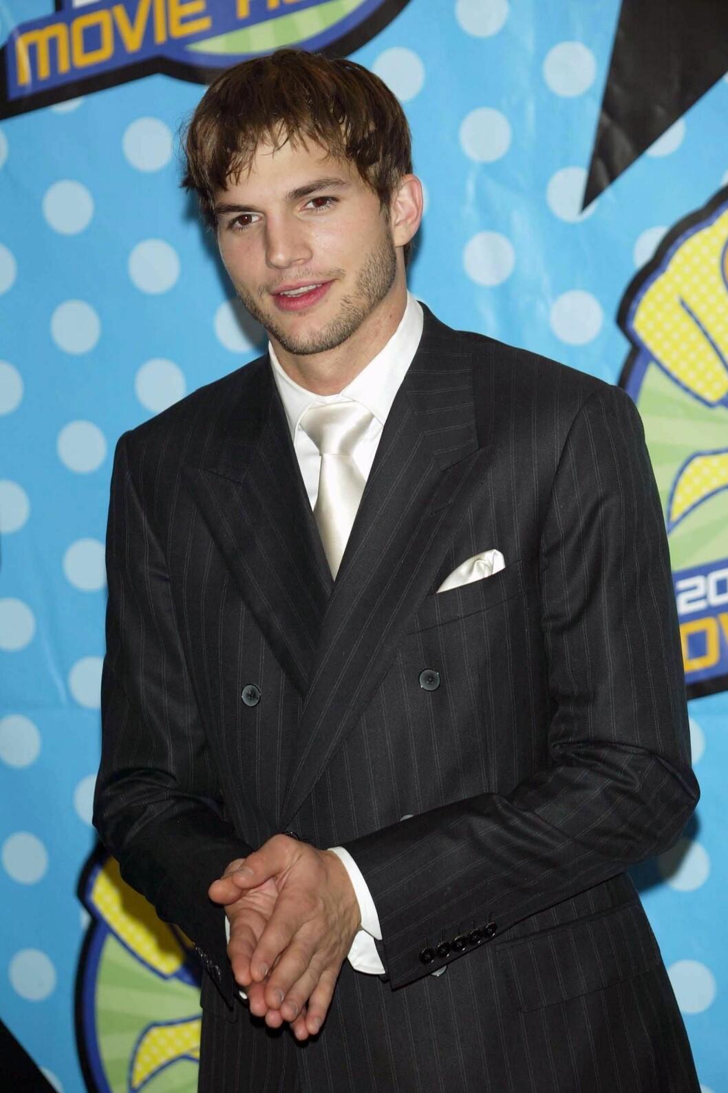 Ashton Kutcher: Punk'd