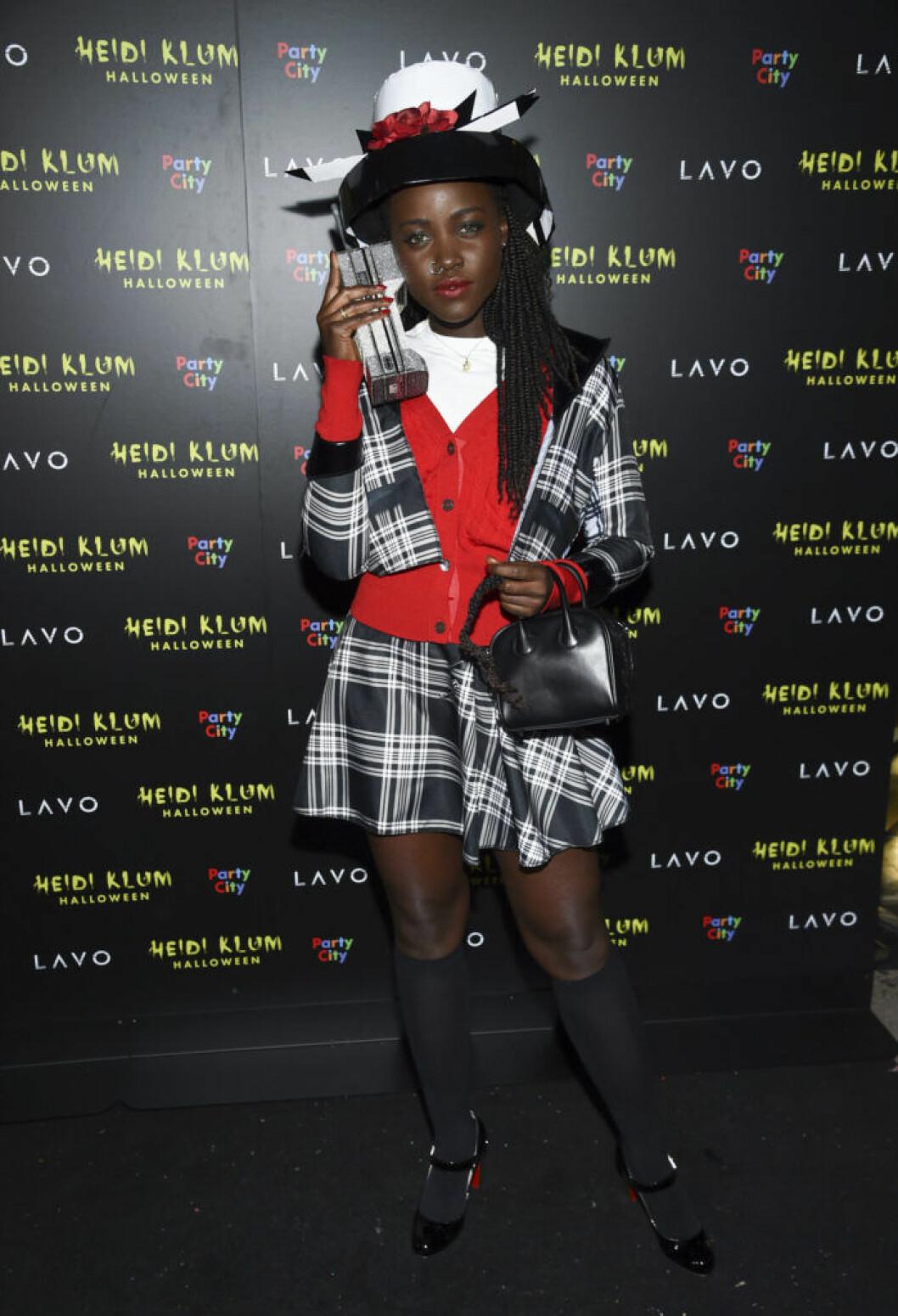 "Lupita Nyong'o som Dionne i ""Clueless""."