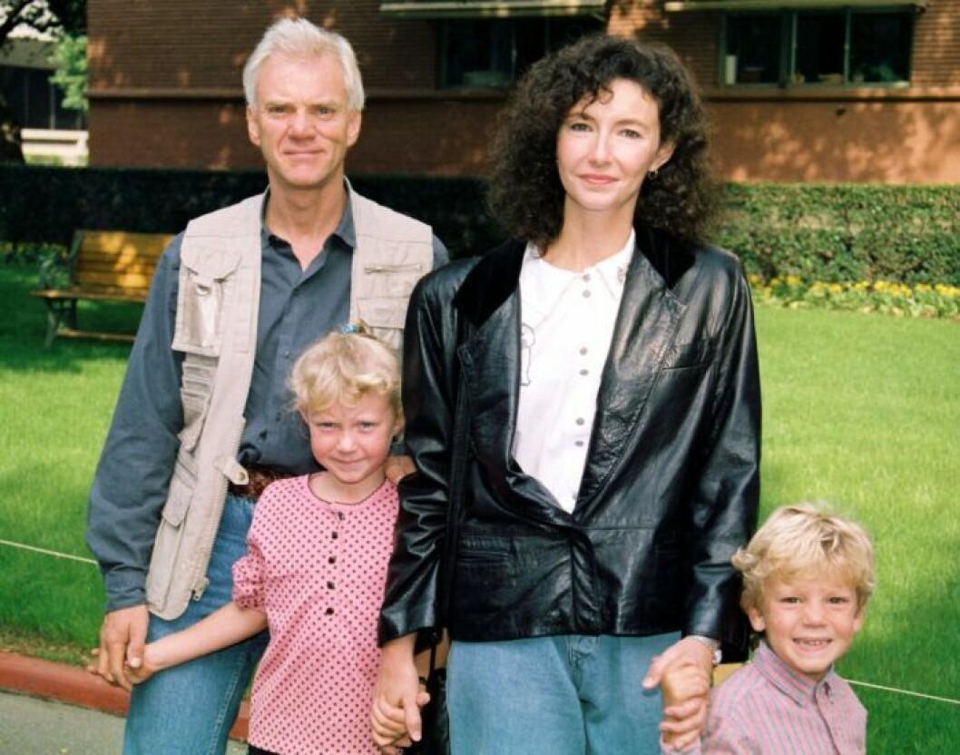 Mary Steenburgen och Andy McDowell.