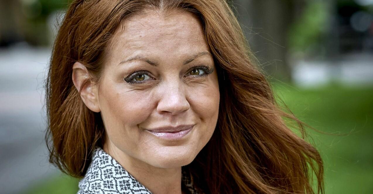 Johanna Toftby lider av hjärtproblem