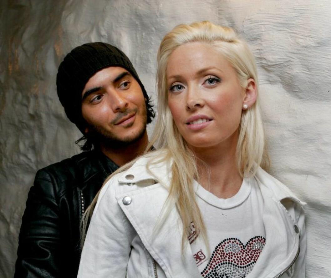 Angelica och Olivier