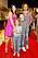 Martina och Erik med deras två äldsta barn.