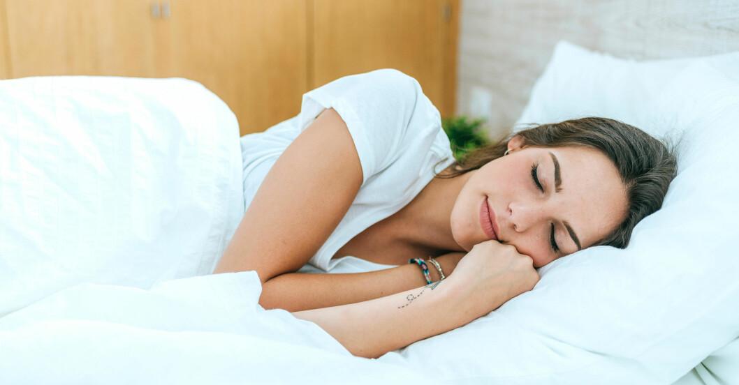 Att snooza kan vara bra för hälsan.