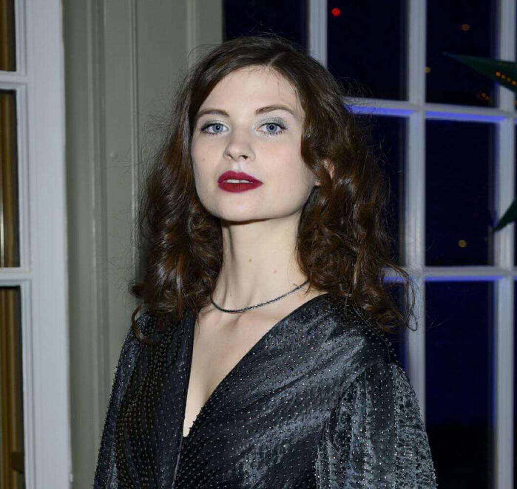 Hanna Ardéhn.