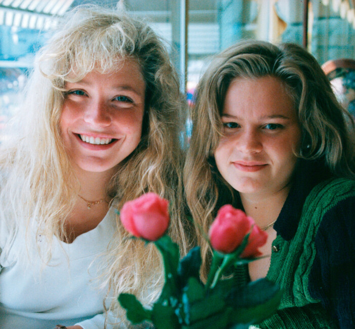 Jonna Liljendahl 1991.