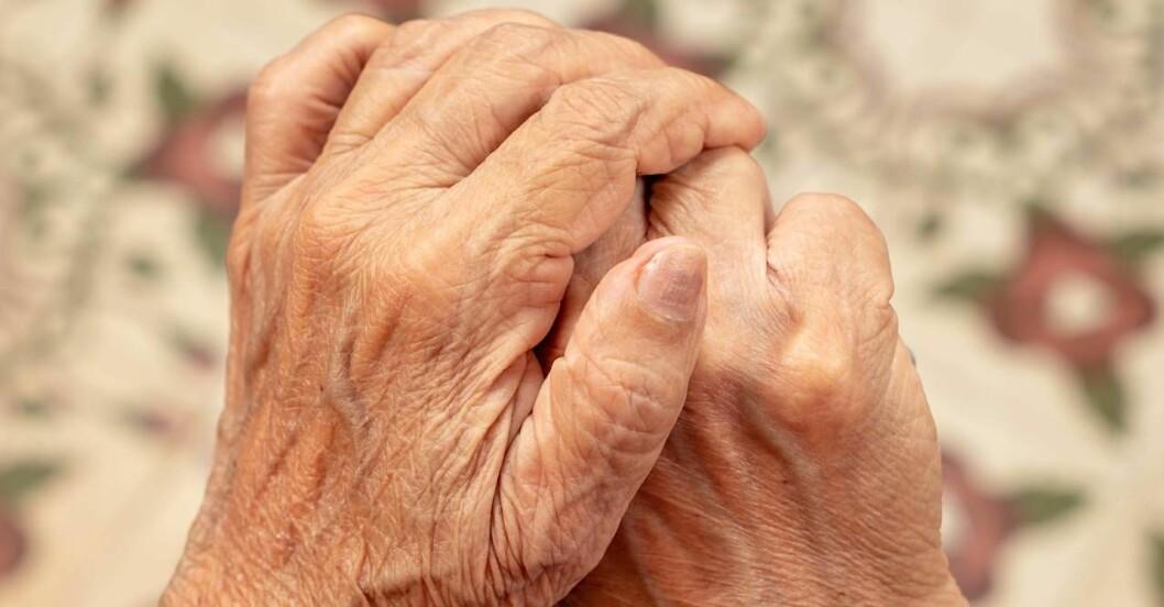 tidiga tecken på alzheimers sjukdom