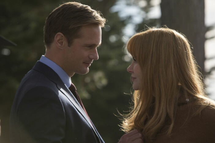 "Alexander Skarsgård och Nicole Kidman i ""Big Little Lies""."