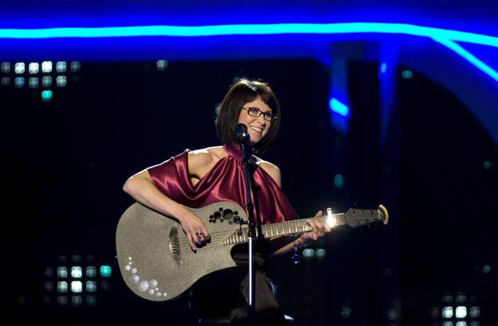 Marie Lindberg, Melodifestivalen