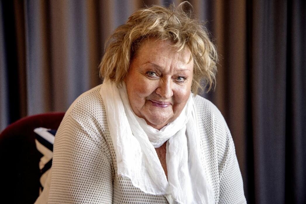 Marianne Mörck ny bok