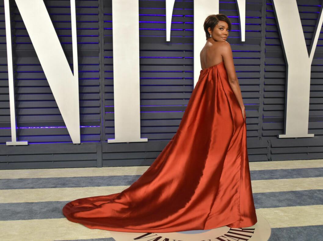 Gabrielle Union Vanity Fair