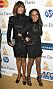 Whitney Houston och dottern Bobbi Kristina Brown