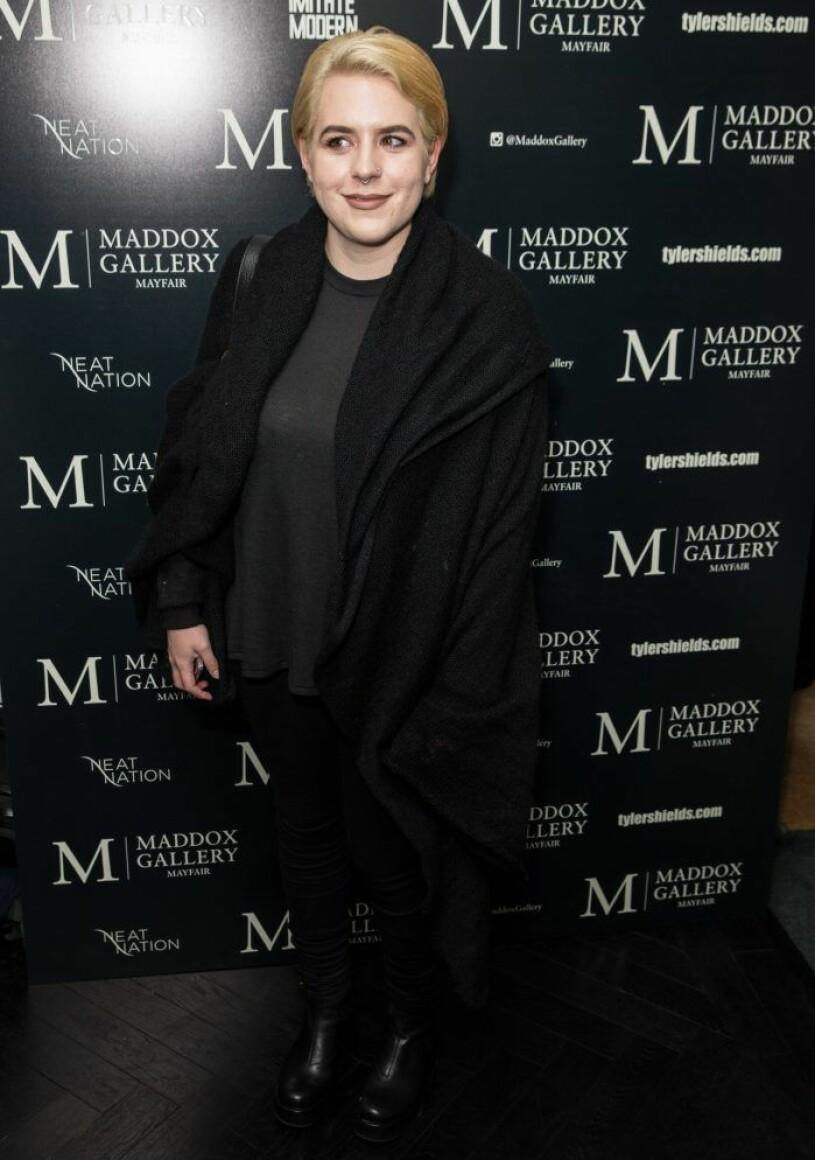 Nicole Kidman dotter Bella.