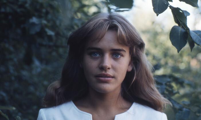 Ewa Fröling 1975.