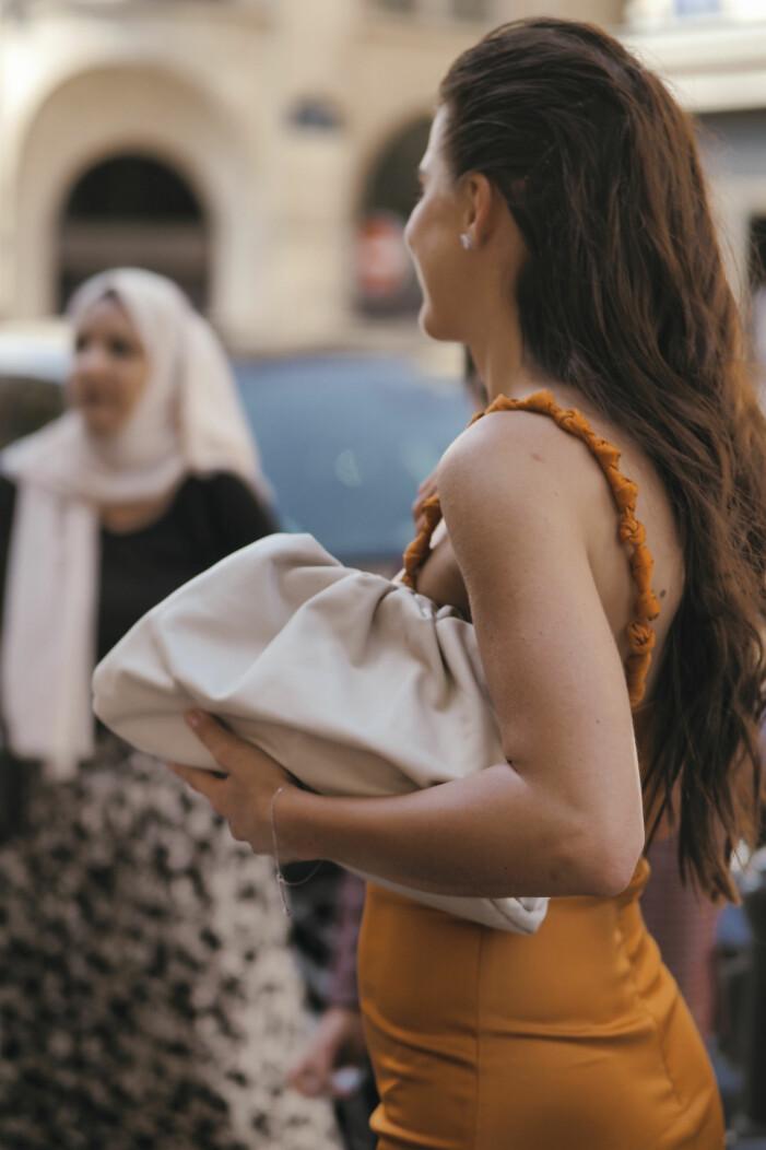 Second hand-väskor