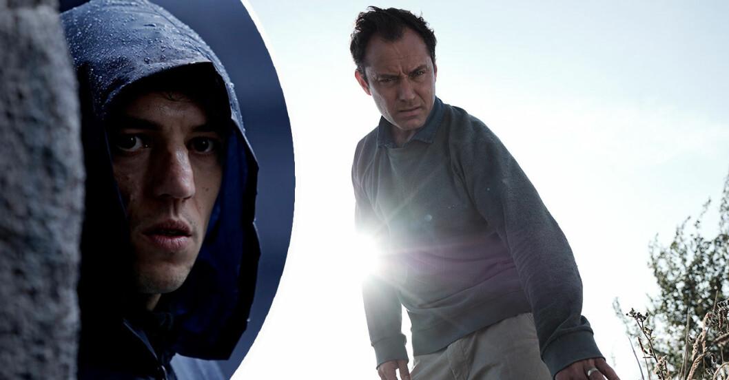 Serietips i september HBO