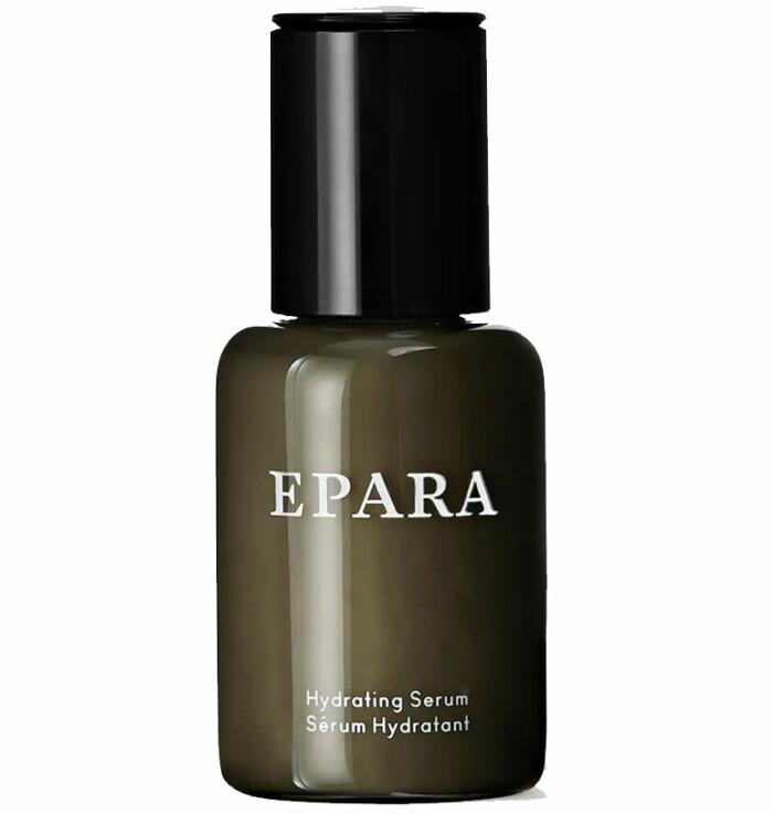 serum epara